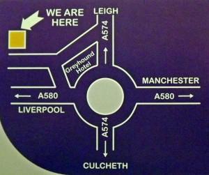LDH MAP