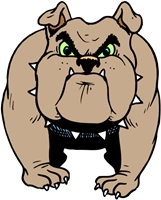 bulldog-cartoon-green-clipart-1