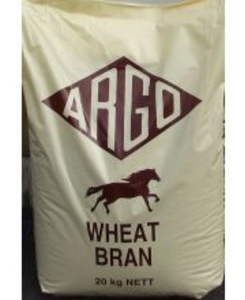 Argo wheat bran | Leigh Dogs and Cats Home